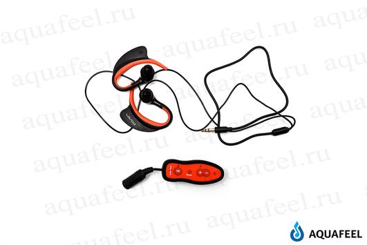 MP3 плеер AquaFeel Lavod SplashGear 8Gb
